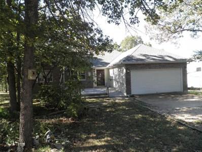 1524 Oak Forest Drive, Rolla, MO 65401 - MLS#: 18073663