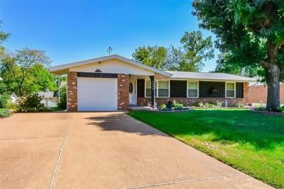 6284 Treeridge, St Louis, MO 63129 - MLS#: 18073665