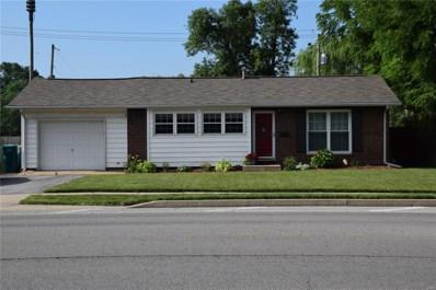 2644 Pontoon Road, Granite City, IL 62040 - MLS#: 18073667