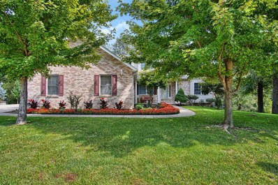 7 Forest Drive, Maryville, IL 62062 - #: 18073697