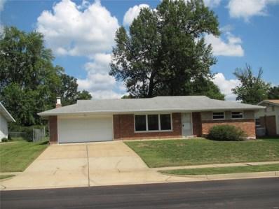 9145 Garber Road, St Louis, MO 63126 - MLS#: 18073702