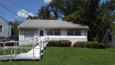 405 Cameron Road, St Louis, MO 63137 - MLS#: 18073717