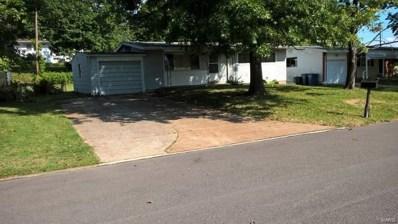 10318 Bon Oak, St Louis, MO 63136 - MLS#: 18073730