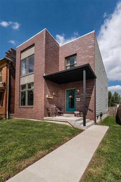 4207 Blaine Avenue, St Louis, MO 63110 - MLS#: 18073802