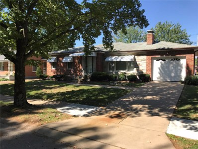 5439 Clifton Avenue, St Louis, MO 63109 - MLS#: 18073825