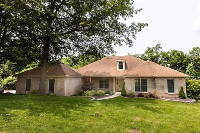 371 Woodmere Nook Court, St Charles, MO 63303 - MLS#: 18073851