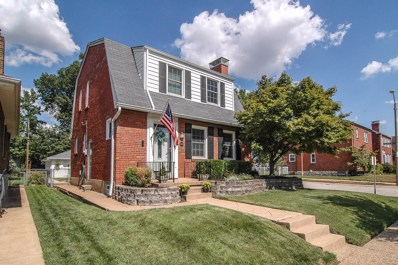 6201 Oleatha Avenue, St Louis, MO 63139 - MLS#: 18073872