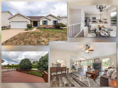 3 Park Charles Blvd S, St Peters, MO 63376 - MLS#: 18073877