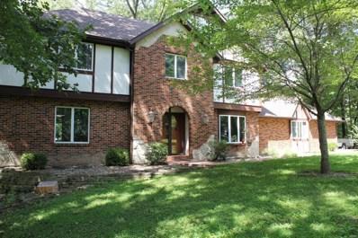 16 Deerwood Trail, Fairview Heights, IL 62208 - MLS#: 18073890