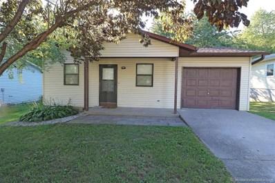 727 August Street, Jackson, MO 63755 - MLS#: 18073916