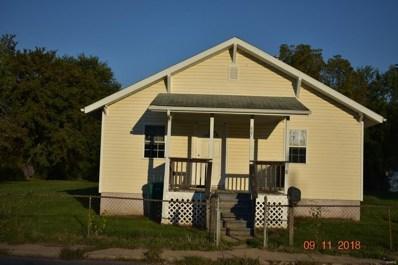 807 Dewitt Street, De Soto, MO 63020 - MLS#: 18073919