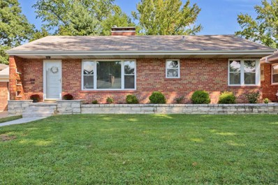 6253 Kinsey Place, St Louis, MO 63109 - MLS#: 18073924