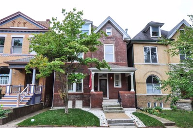 3632 Russell Boulevard, St Louis, MO 63110 - MLS#: 18073929