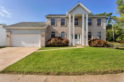 4624 Ambsdale Court, St Louis, MO 63128 - MLS#: 18073931