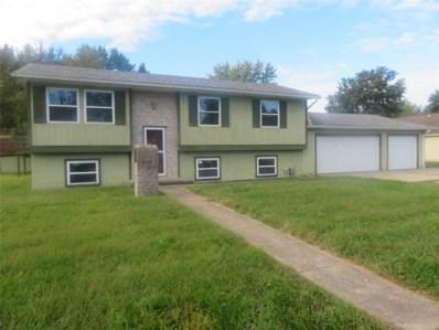410 Panhorst, Staunton, IL 62088 - MLS#: 18073942