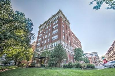 5330 Pershing Avenue UNIT 401, St Louis, MO 63112 - MLS#: 18073960