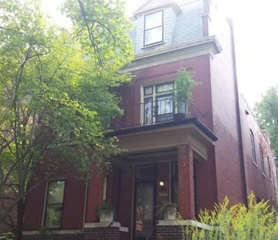 3438 Magnolia Avenue, St Louis, MO 63118 - MLS#: 18073969
