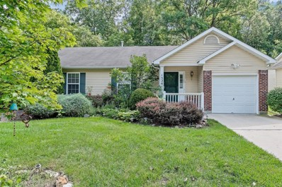1526 Cassie Court, High Ridge, MO 63049 - MLS#: 18074025