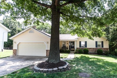 26 Harbor Springs Court, Fenton, MO 63026 - MLS#: 18074051