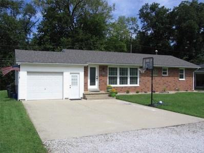 535 W 4th Street, Trenton, IL 62293 - MLS#: 18074060