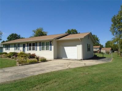 2615 Pine Street, Granite City, IL 62040 - MLS#: 18074064