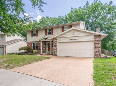 3618 Coffee Tree Court, St Louis, MO 63129 - MLS#: 18074066