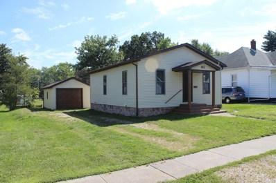 811 S 1st Street, Gillespie, IL 62033 - MLS#: 18074098