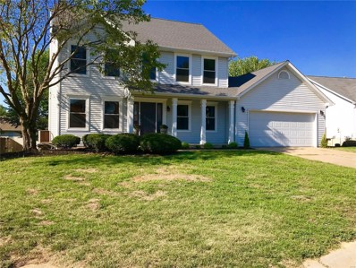 432 Willow View, St Peters, MO 63376 - MLS#: 18074108