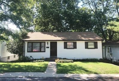 8826 Harold Drive, St Louis, MO 63134 - MLS#: 18074123