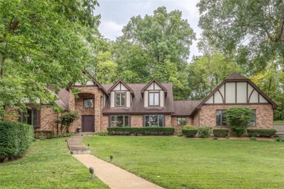 12668 Bradford Woods Drive, Sunset Hills, MO 63127 - MLS#: 18074139