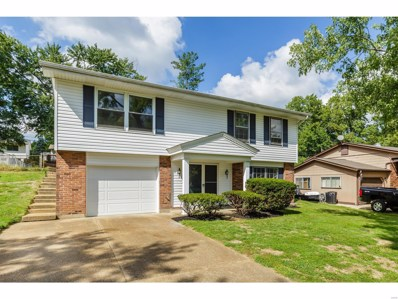 2363 Wescreek Drive, Maryland Heights, MO 63043 - MLS#: 18074140