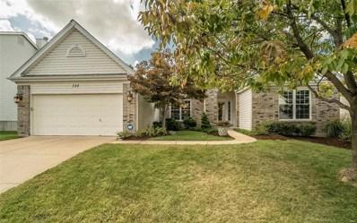 144 Windy Acres Estates, Ballwin, MO 63021 - MLS#: 18074164