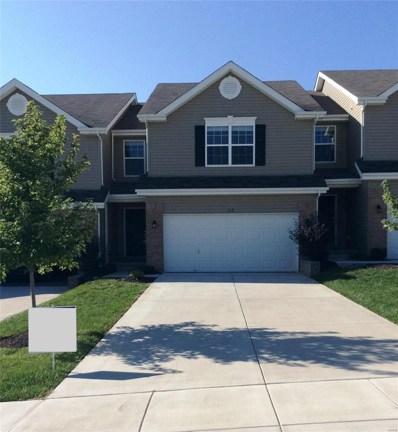 168 Weatherby Landing Drive, O\'Fallon, MO 63366 - MLS#: 18074165