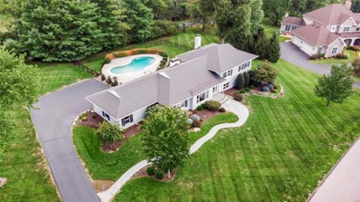 4 Chapel Hill Estates, Town and Country, MO 63131 - MLS#: 18074167