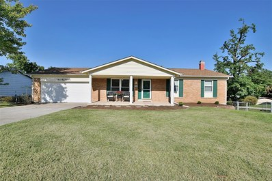 902 Silverstone Drive, St Charles, MO 63303 - MLS#: 18074169