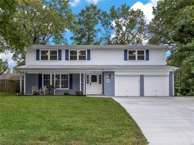 430 Buena Vista Street, Edwardsville, IL 62025 - #: 18074184