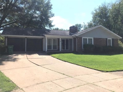 12907 Covington Gardens Drive, St Louis, MO 63138 - MLS#: 18074186