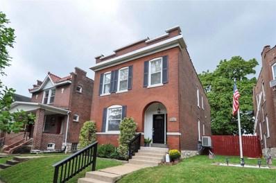 3181 Portis Avenue, St Louis, MO 63116 - MLS#: 18074188