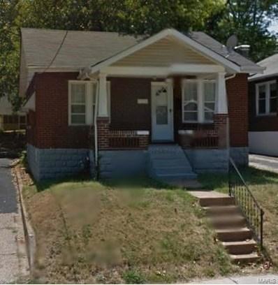 7324 Park Drive, St Louis, MO 63133 - MLS#: 18074207