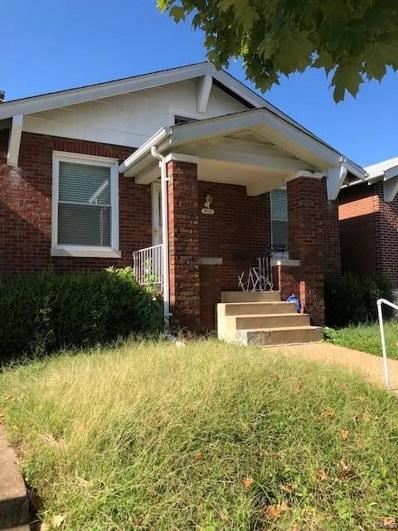 4922 Robert Avenue, St Louis, MO 63109 - MLS#: 18074235