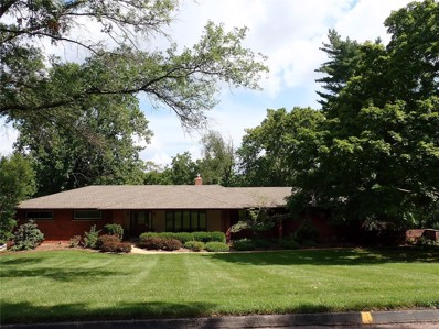 13127 Thornhill, St Louis, MO 63131 - MLS#: 18074263