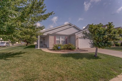 1421 Timberbrook Drive, Mascoutah, IL 62258 - #: 18074314