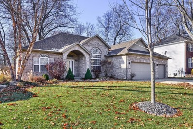 2849 Woodfield Dr., Maryville, IL 62062 - MLS#: 18074337