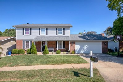3013 Silver Bow, St Louis, MO 63129 - MLS#: 18074340