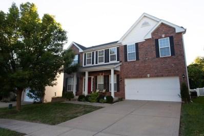 4372 Hawkins Glen Way, St Louis, MO 63129 - MLS#: 18074368
