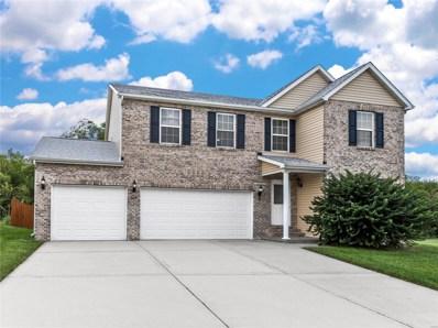 836 Chesapeake Junction Lane, O\'Fallon, IL 62269 - MLS#: 18074380