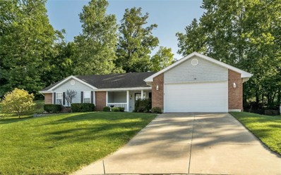 15 Bramblett Hollow, O\'Fallon, MO 63366 - MLS#: 18074386