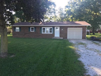 12929 Poettker Road, Aviston, IL 62216 - #: 18074418