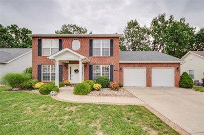 4625 Camellia, Alton, IL 62002 - MLS#: 18074441