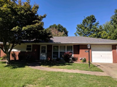 205 Chevy Chase Drive, Belleville, IL 62223 - #: 18074451